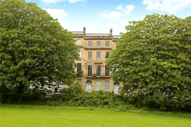 Thumbnail Maisonette for sale in Cavendish Place, Bath