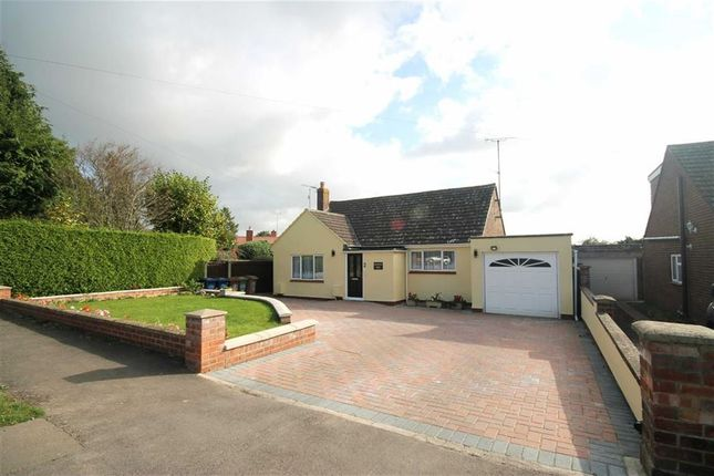 Thumbnail Detached bungalow for sale in Maidenhall, Highnam, Gloucester