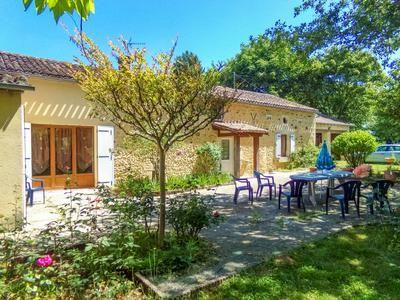 2 bed property for sale in Veyrines-De-Vergt, Dordogne, France