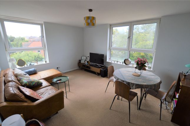 Thumbnail Flat to rent in Pierrepoint, Ross Road, London