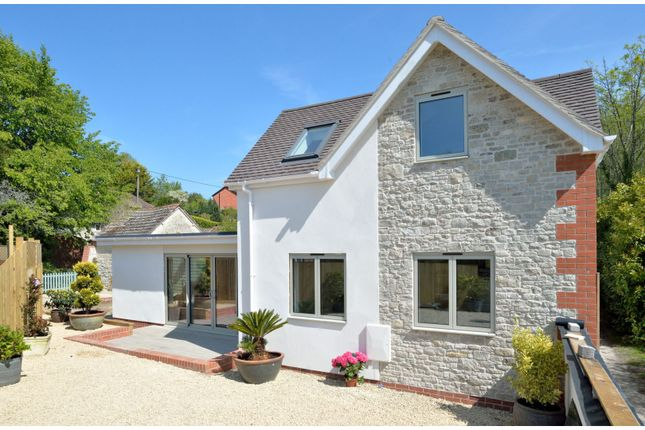 Thumbnail Detached house for sale in The Lynch, Mere