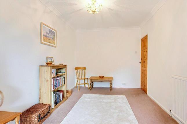Reception Room of Lomond Avenue, Lytham St. Annes, Lancashire FY8