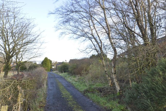 Picture No. 03 of Land To West Of, 4 Mcgregor Avenue, Lochgelly, Fife KY5