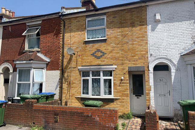 Thumbnail Terraced house for sale in Brintons Road, Southampton