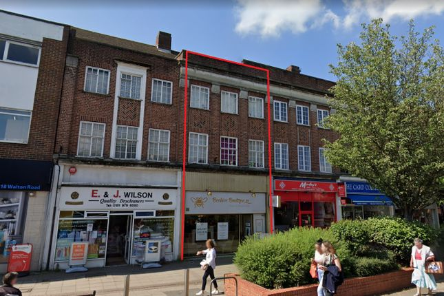 Thumbnail Retail premises for sale in Walton Road, East Molesey