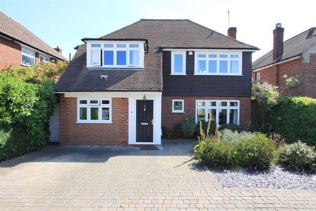 Thumbnail Detached house for sale in Long Lane, Ickenham