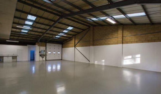 Photo 2 of Unit E, Barwell Business Park, Leatherhead Road, Chessington, Surrey KT9