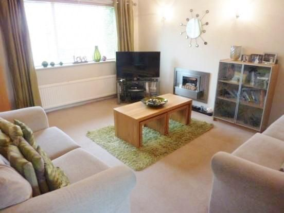 Thumbnail Semi-detached house to rent in Brook Meadow, Higher Bartle, Preston
