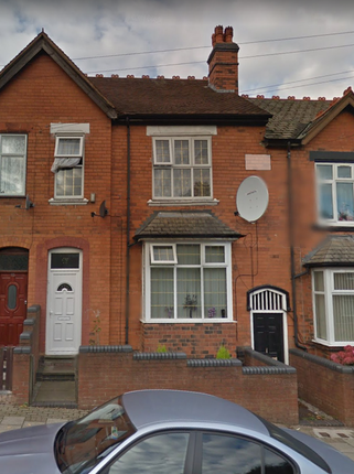 5 bed terraced house to rent in Robert Road, Handsworth