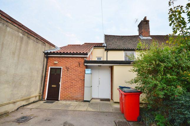Thumbnail Flat to rent in Chantry Road, Saxmundham