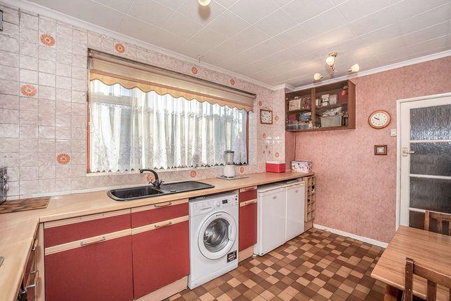 Kitchen/Diner of Harrow Manorway, London SE2