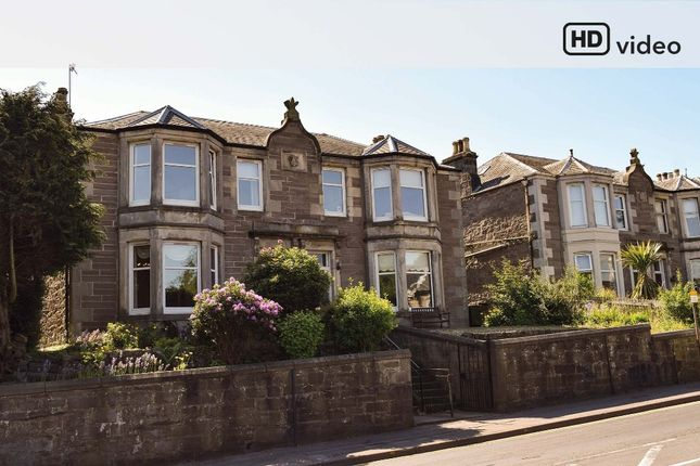 Thumbnail Semi-detached house for sale in Glasgow Road, Perth