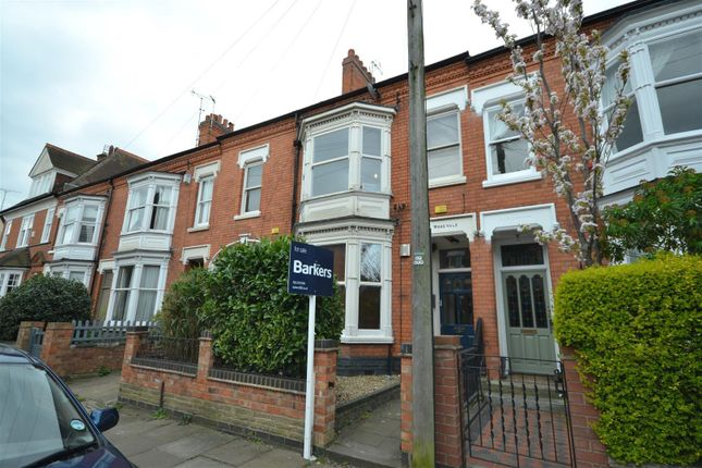 Thumbnail Flat for sale in Central Avenue, Leicester