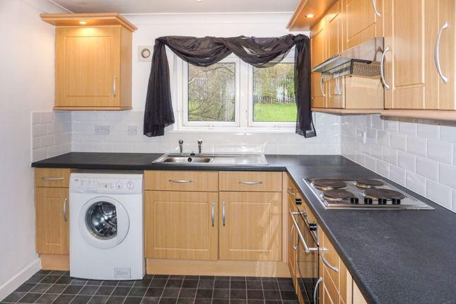 Kitchen of Garry Drive, Paisley PA2