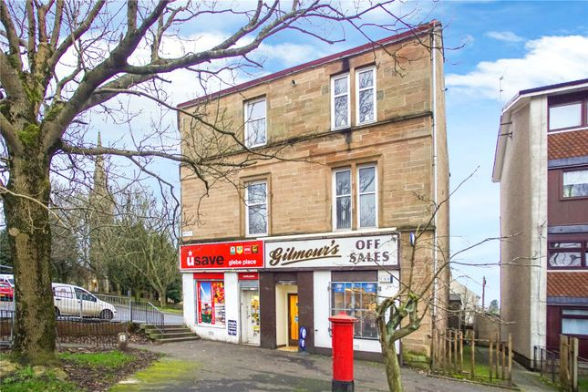 Thumbnail Flat for sale in Flat 2/1, Vicarland Road, Cambuslang, Glasgow