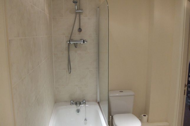 Bathroom of Furnace Hill, Sheffield S3