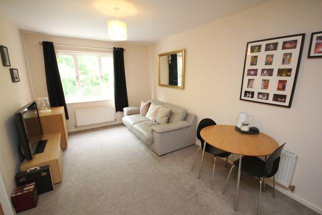 Thumbnail Flat to rent in St. Matthews Close, Renishaw, Sheffield