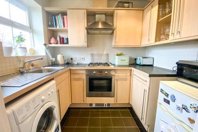 Kitchen of Timken House, Timken Way, Daventry NN11