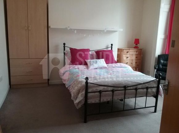 Thumbnail Shared accommodation to rent in Breckfield Road North, Liverpool