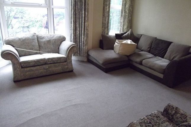 Thumbnail Property to rent in Brynymor Road, Swansea