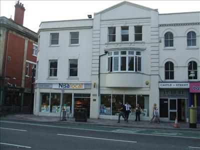 Thumbnail Office to let in Second Floor Offices, 17/21 Castle Street, Cardiff