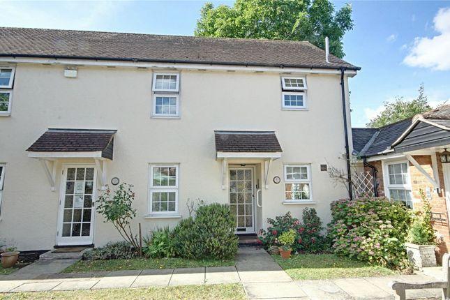 Thumbnail Property for sale in Bell Street, Sawbridgeworth, Hertfordshire