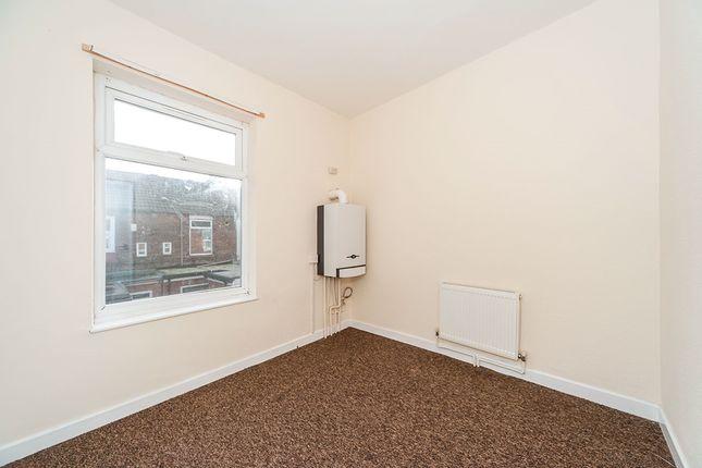 Bedroom Two of Ivy Terrace, Barnsley Street, Hull, East Yorkshire HU8