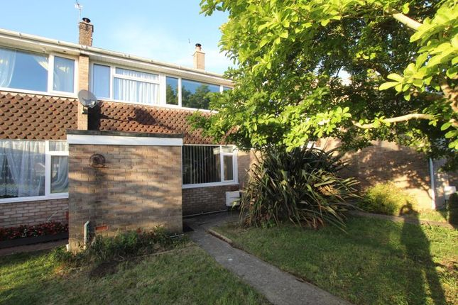 Thumbnail Property to rent in Hawthorn Close, Pucklechurch, Bristol