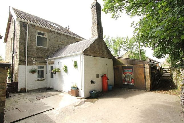 Thumbnail Detached house for sale in Westgate, Bishop Auckland, Durham
