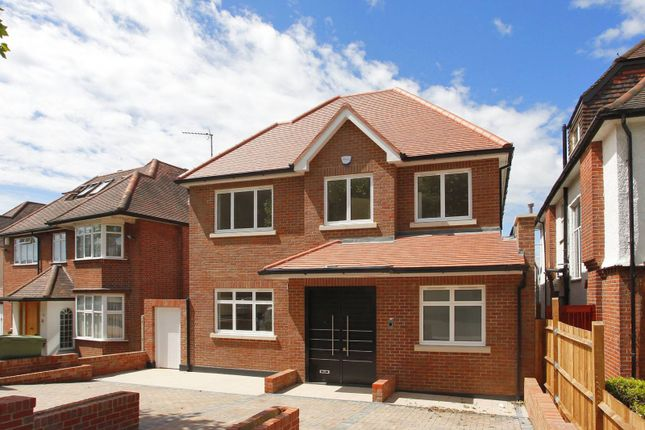 Thumbnail Property for sale in Cranbourne Gardens, Temple Fortune