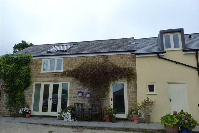 Thumbnail Semi-detached house to rent in Knapp Farm, Corscombe, Dorchester, Dorset