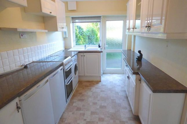 Kitchen of Rotherham Road, Whitmore Park, Coventry CV6