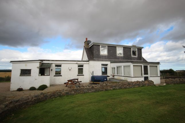 Thumbnail Detached house for sale in Brodies Croft, Ord, Banff