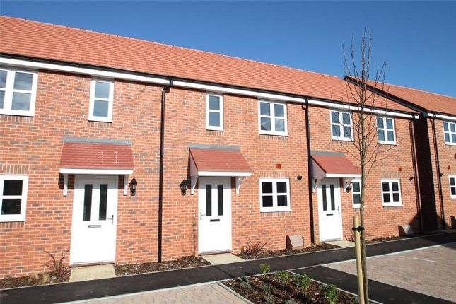 2 bed terraced house for sale in Hampton Park, Hinchcliff Drive, Littlehampton