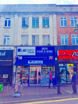 Thumbnail Property for sale in Shenley Road, Shenley Road, Borehamwood