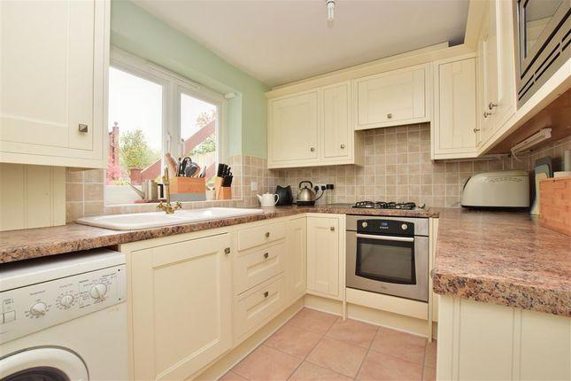 Kitchen of Cavendish Road, Sutton, Surrey SM2