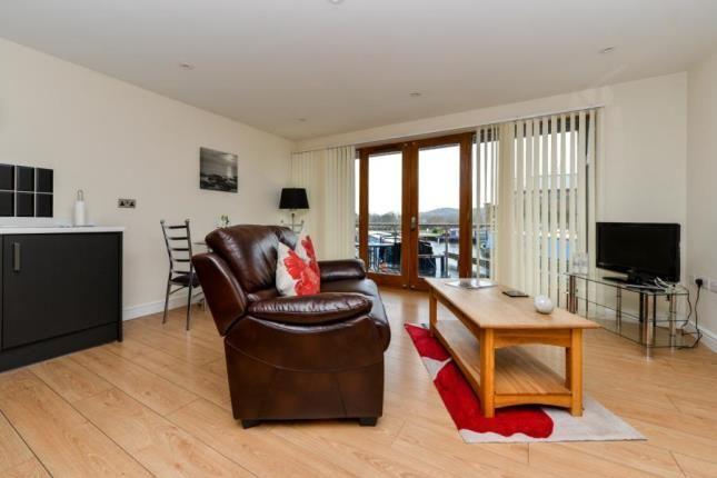 Lounge Area of Tewitfield Marina, Chapel Lane, Carnforth, Lancashire LA6