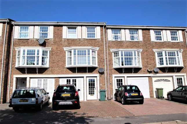 Thumbnail Terraced house to rent in Tubbenden Lane, Orpington, Kent