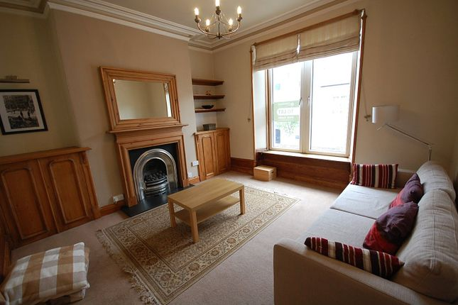 Thumbnail Detached house to rent in Union Grove, First Floor Left, Aberdeen