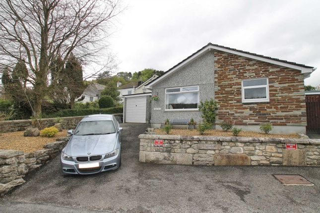 Thumbnail Detached bungalow for sale in Under Road, Gunnislake