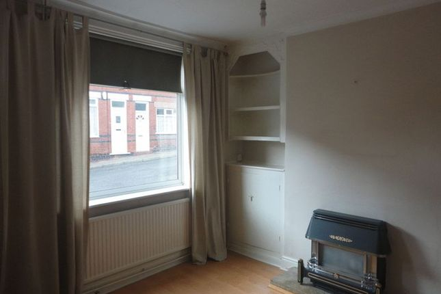 Thumbnail Property to rent in Cromwell Street, Mansfield