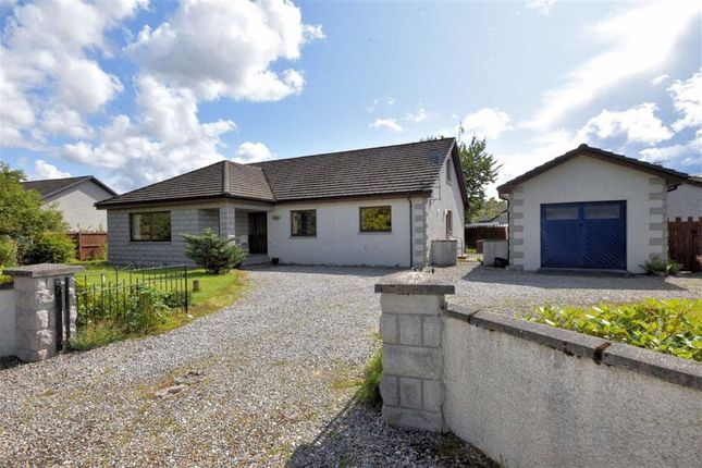 Thumbnail Detached house for sale in Bynack Place, Nethy Bridge