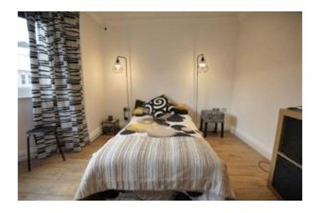 Bedroom One of Bevington Road, Beckenham BR3