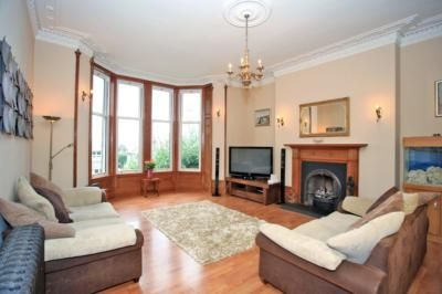 Thumbnail Flat to rent in Forest Road, Aberdeen AB15,