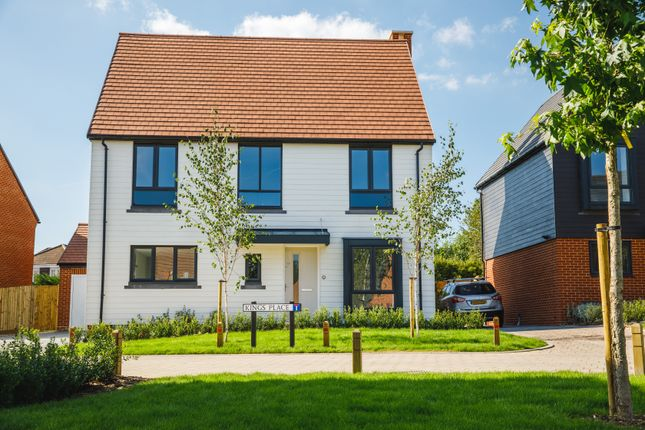 Thumbnail Detached house for sale in The Trotton, Halsted Lanes, Kings Road, West End, Woking, Surrey
