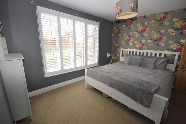 Bedroom 2 of Park Road, Blaby, Leicester LE8
