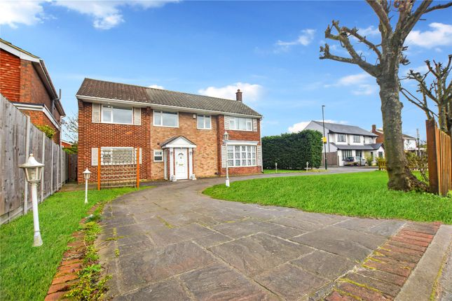 Thumbnail Property for sale in Dartford Road, Bexley, Kent