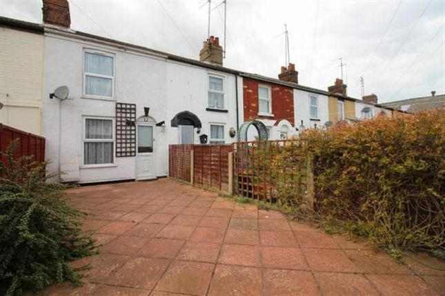 Thumbnail Property to rent in Exmouth Road, Great Yarmouth