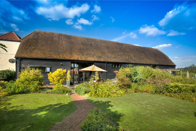 Thumbnail Semi-detached house for sale in Stortford Road, Dunmow
