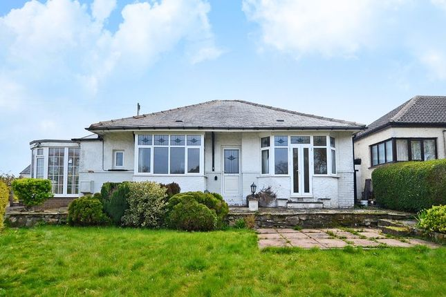 Thumbnail Bungalow for sale in The Quadrant, Totley, Sheffield